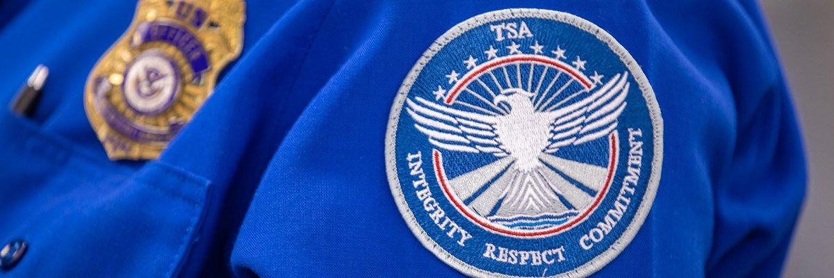 Transportation Security Officer (TSO) at TSA