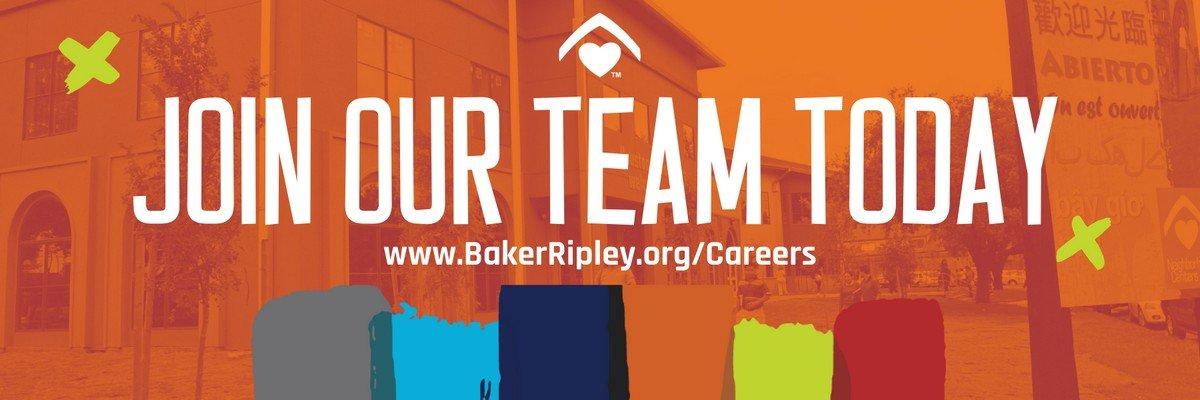 Grant Administrator at BakerRipley
