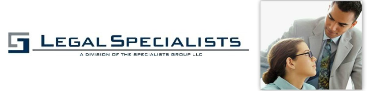 BILINGUAL PARALEGAL (Spanish Speaking) at Legal Specialists