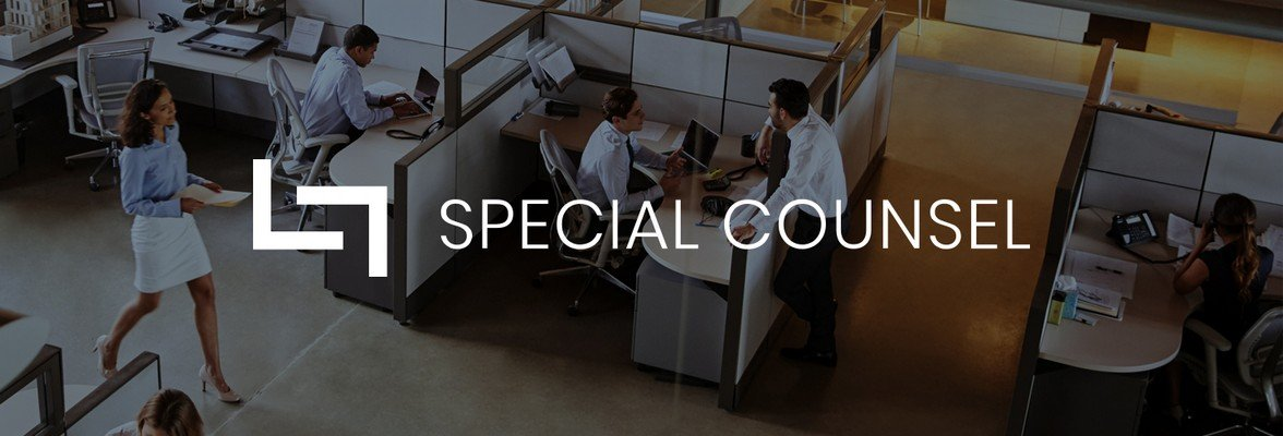 Document Review Attorney at Special Counsel