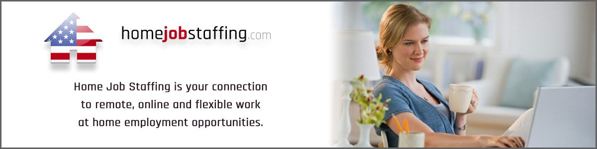 Survey Assistant Customer Service Work from Home at HomeJobStaffing