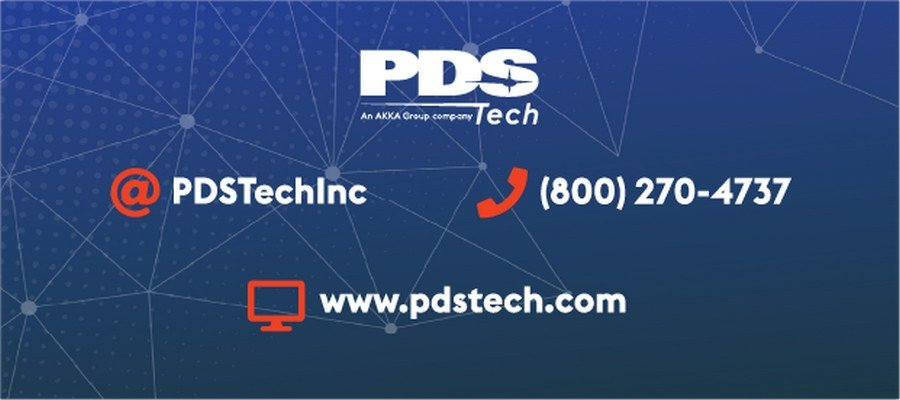 Product Repair/Mod Tech at PDS Tech, Inc.