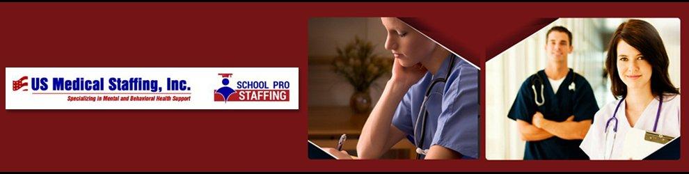 Certified Nursing Assistant at US Medical Staffing, Inc.