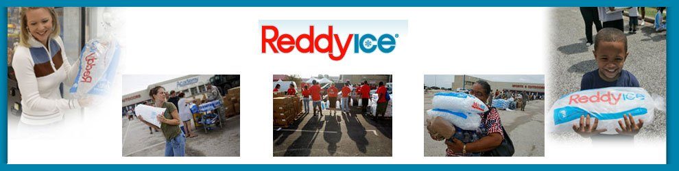 Forklift Operator at Reddy Ice
