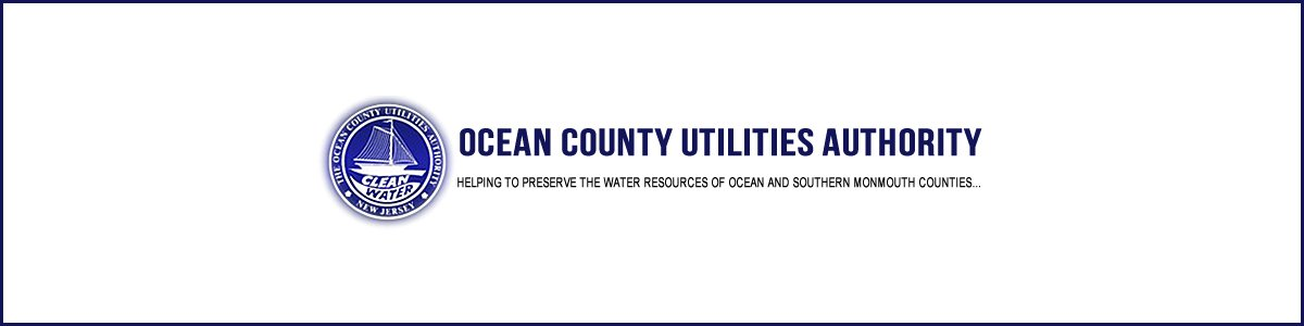 Industrial Maintenance Mechanic at Ocean County Utilities Authority