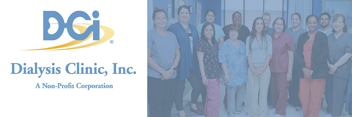 Dialysis Patient Care Technician-PCT at Dialysis Clinic, Inc., (DCI)