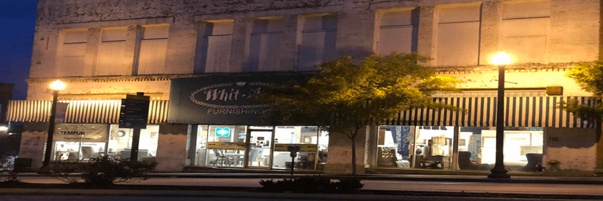 Admin-Clerical help needed at Whit-Ash Furnishings