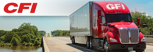 Truck Driver - Top Benefits - Recent Grads Welcome at CFI Transport