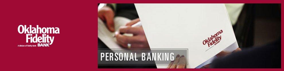 first fidelity bank oklahoma city customer service