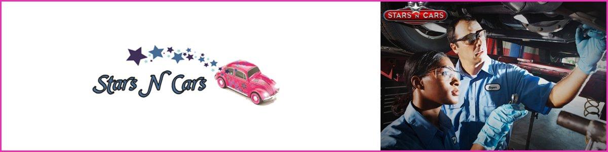 Accounts Payable Accounts Receivable at Stars N Cars