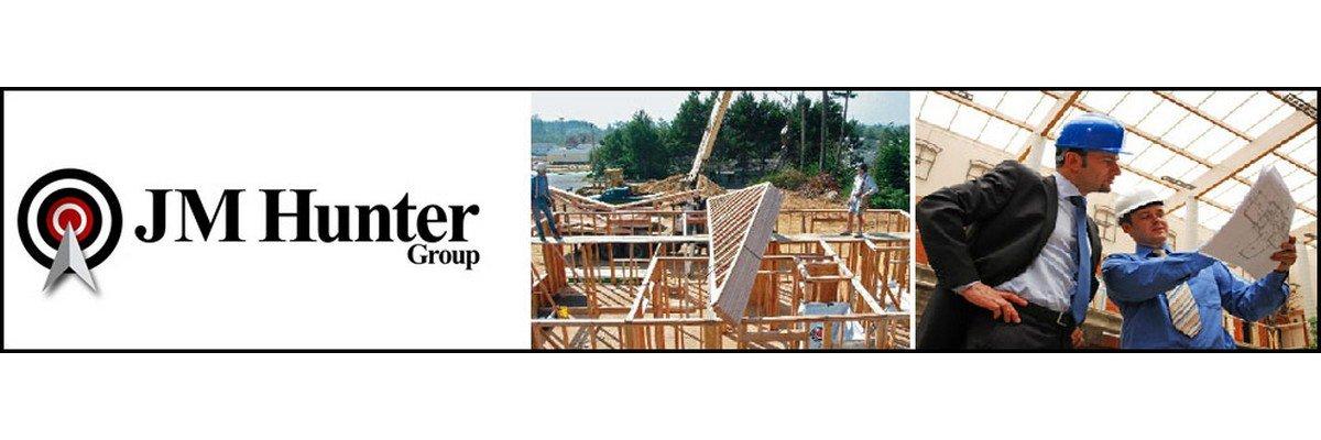 Outside Sales - Building Materials at JM Hunter Group