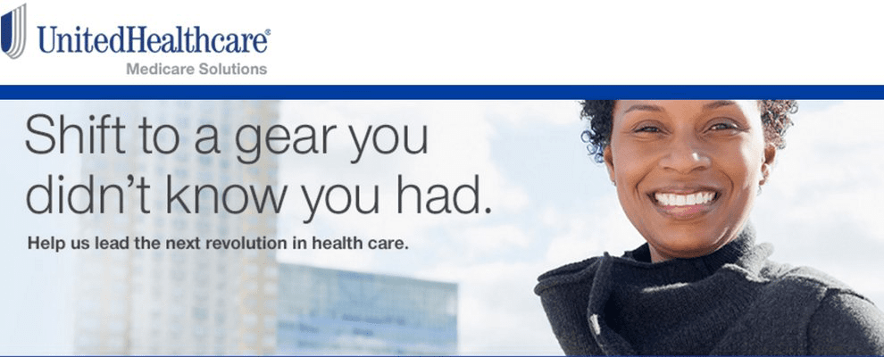 Sales Representative – Independent Sales Agent at UnitedHealthcare Medicare Solutions