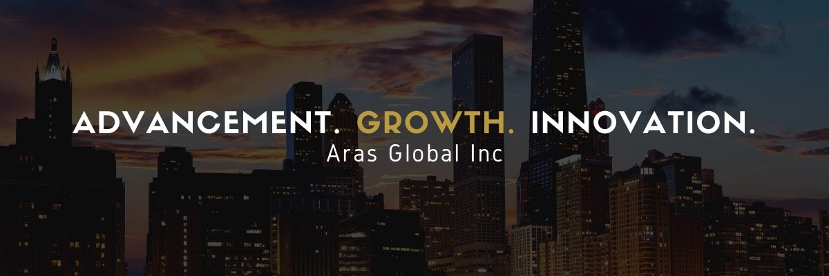 Restaurant / Hotel / Hospitality Experienced (Growth potential) at Aras Global Inc.